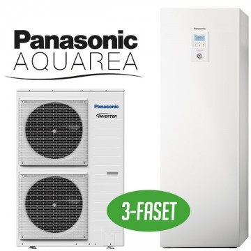 Panasonic All-In-One -...
