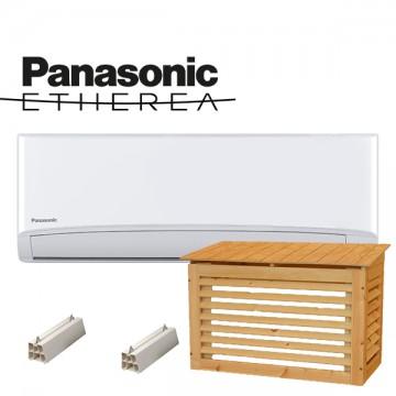 Panasonic TZ25TKE...