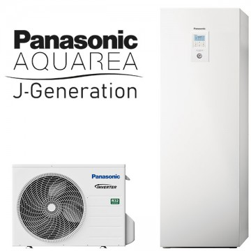 Panasonic All in one 5kW...