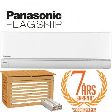 Panasonic HZ35WKE pakketilbud