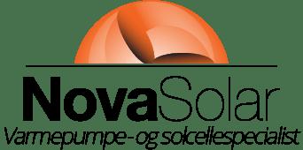 NovaSolar A/S - Salg og montering af varmepumper