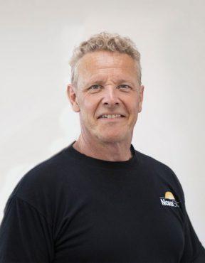 Jesper Ditlefsen Servicetekniker