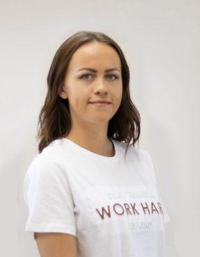 Louise Nielsen Handelselev