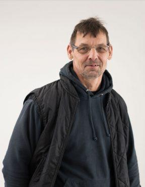 Niels Alstrup Montør