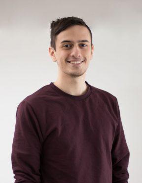 Oliver Davali Webdesigner