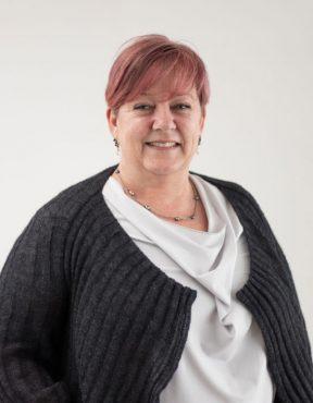Vibeke Svendsen Økonomiansvarlig