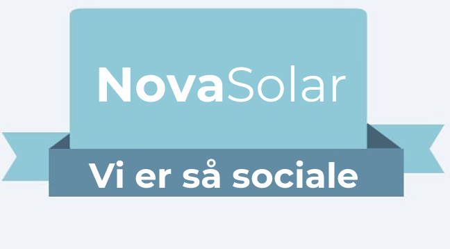 NovaSolar - Varmepumpe specialist