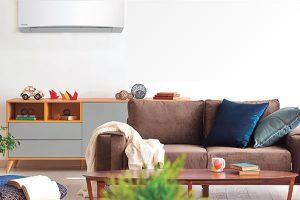 Køb din luft til luft varmepumpe hos NovaSolar