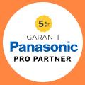 NovaSolar A/S er Panasonic Pro Partner