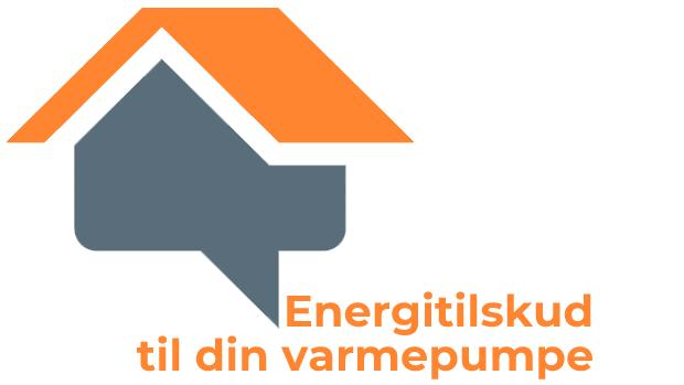 Energitilskud luft til luft varmepumpe