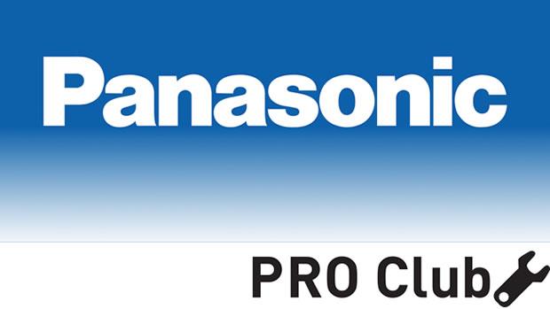 NovaSolar - Panasonic Pro Partner